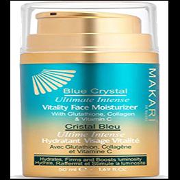 MAKARI BLUE CRYSTAL Ultime Intense Hydratant VISAGE VITALITÉ