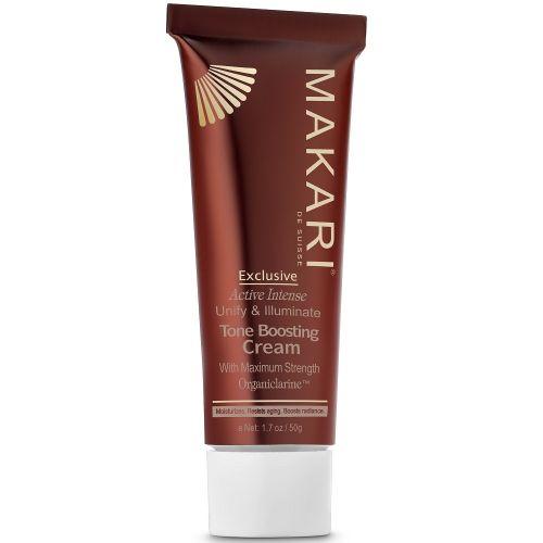 MAKARI EXCLUSIVE La CRÈME Tonifiant.