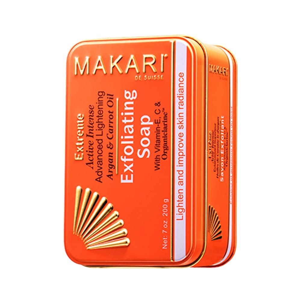 MAKARI EXTREME SAVON Exfoliant.